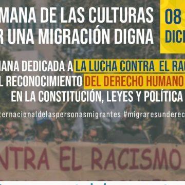 Chile a Todo Color «Semana de las Culturas»