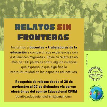 Relatos Sin Fronteras