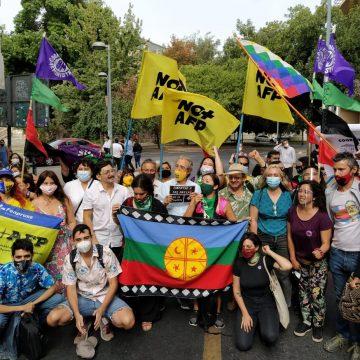 Candidaturas migrantes, inscritas y encaminadas a redactar una nueva Constitución