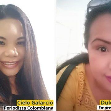 Chile a Todo Color «Emprendedoras Venezolanas en Chile»