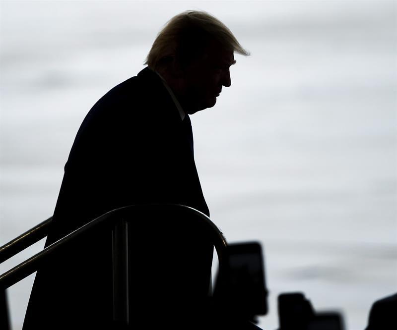 EEUU: Cuando la sombra se impone y la realidad no importa
