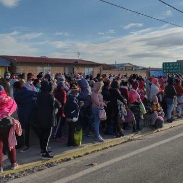 Comunicado de la Asociación Venezolana en Chile frente a crisis migratoria en frontera norte