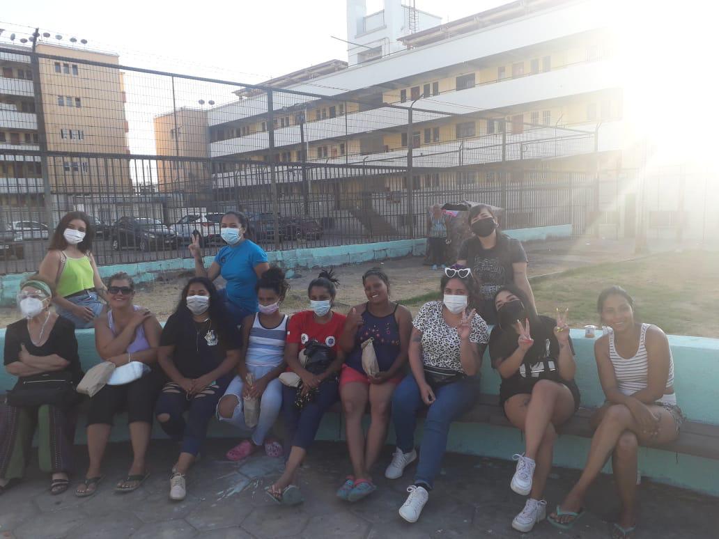 Organizaciones migrantes de Tarapacá realizarán jornada informativa sobre el Día Internacional de la Mujer a ciudadanas venezolanas varadas en Iquique