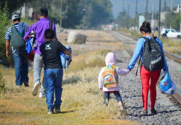 Menores migrantes no acompañados en Chile, una realidad posible