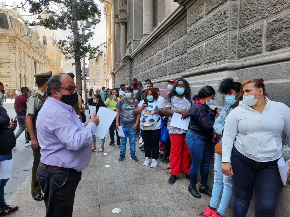 Nueva ley agudiza la criminalización de la migración y propicia la irregularidad y las expulsiones en el momento más difícil de la pandemia en Chile