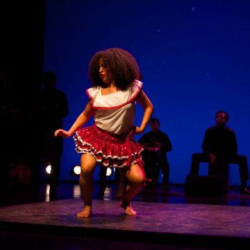 NAVE abre convocatoria de danza para la comunidad migrante