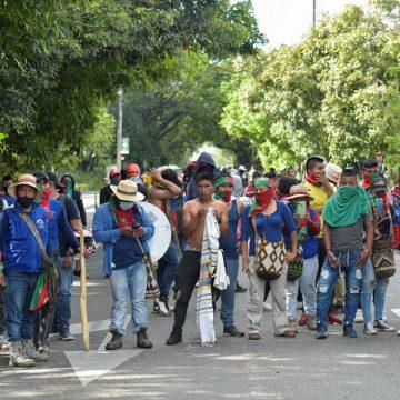 Las movilizaciones en Colombia: Entre el racismo y la resistencia, un pasado siempre presente