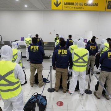 Denuncian al Ministerio del Interior por negar aclarar puntos claves para encubrir las expulsiones a inmigrantes