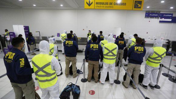 3 argumentos jurídicos para rechazar las expulsiones masivas de  migrantes