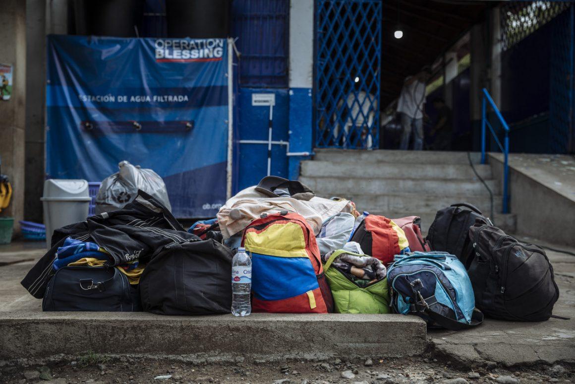 Agencias de la ONU en Chile expresan preocupación sobre proceso de expulsiones