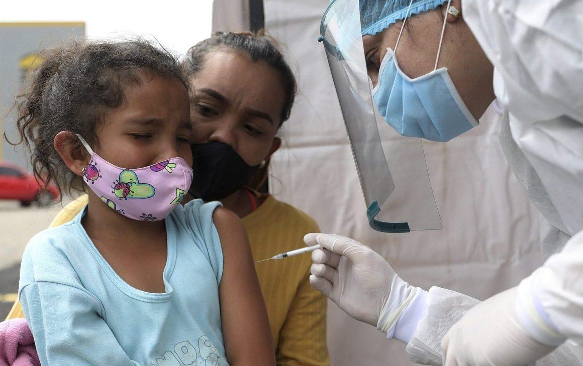 El Estado Debe Garantizar La Vacuna Contra El Covid-19 Para Toda La Población Migrante Sin Exclusiones