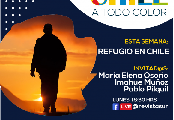 Chile a Todo Color: Refugio en Chile