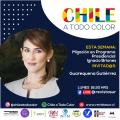 Chile a Todo Color: #PrimariasPresidenciales Ignacio Briones