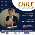 Chile a Todo Color: Gente de Valijas
