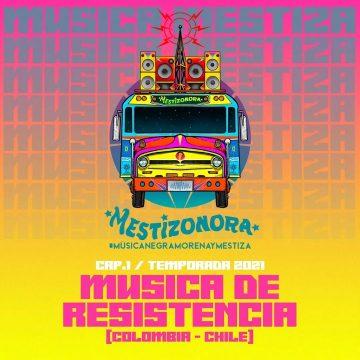La Mestizonora: Música y Resistencia