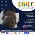 Chile a Todo Color: Asesinato de Louis Aleix Gentil