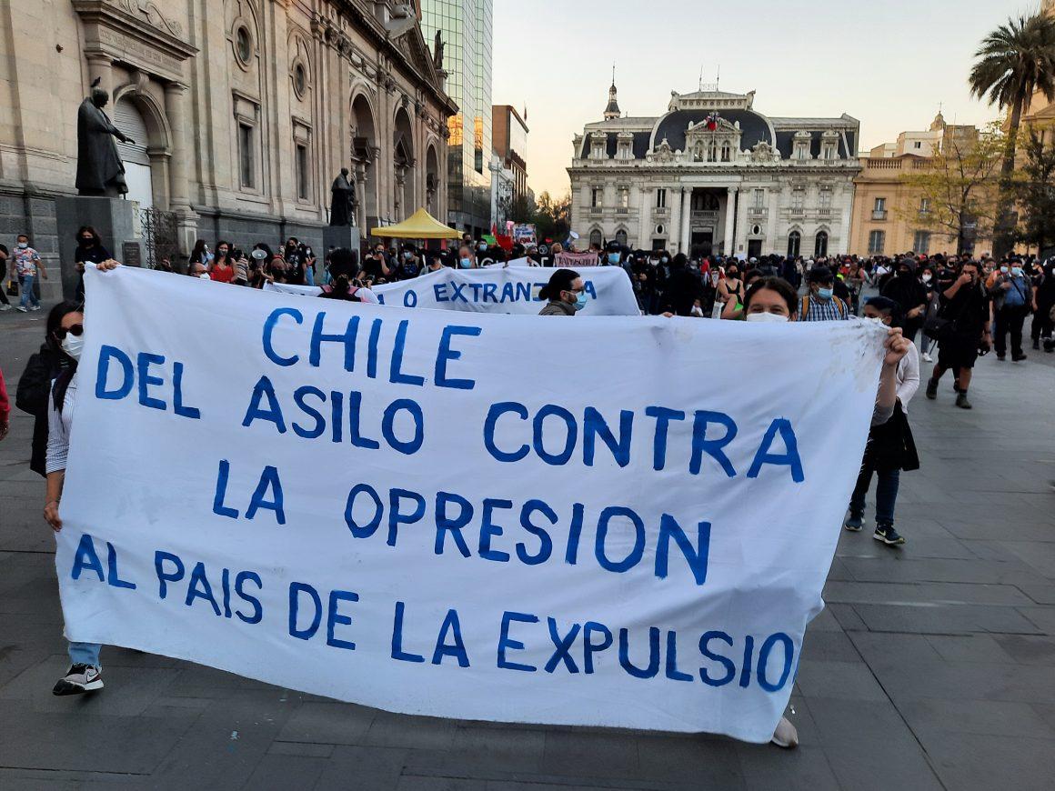 Ciudadanía y organizaciones responden con solidaridad y agenda de movilización ante los ataques fascistas en norte de Chile