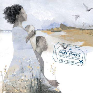 Cantos en memoria de Joane Florvil: el nuevo disco de Aula Records